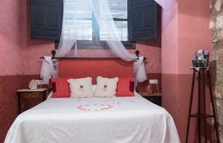 Palacio Guzmanes Hospederia Rural - Room - 15