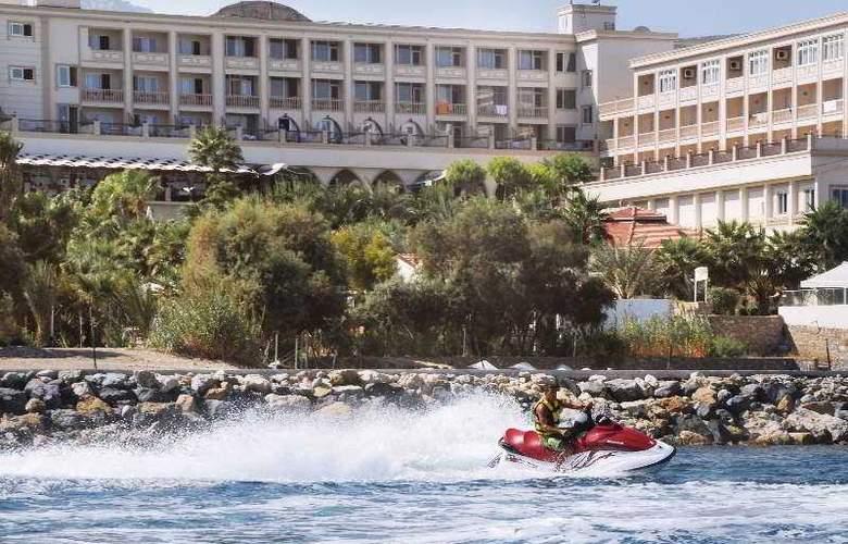 Oscar Resort - Beach - 37