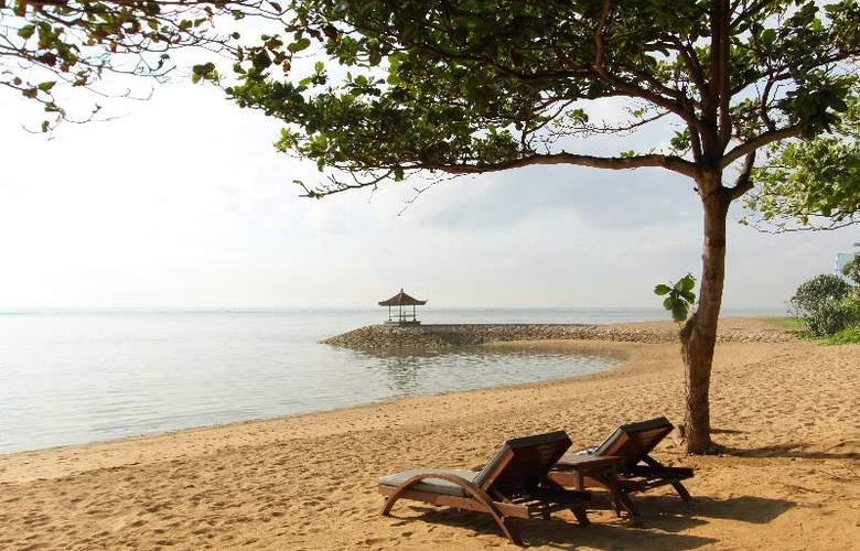 The Bali Khama - Beach - 16