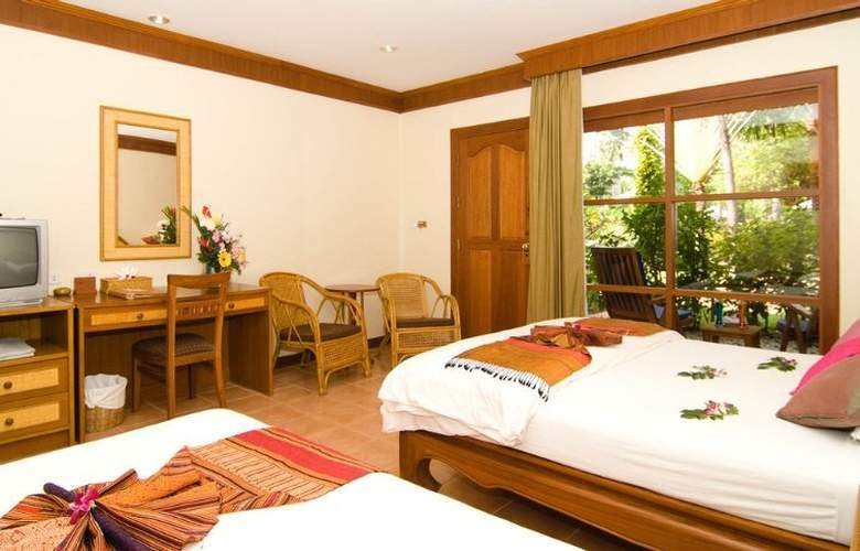Paradise Beach Resort - Room - 2