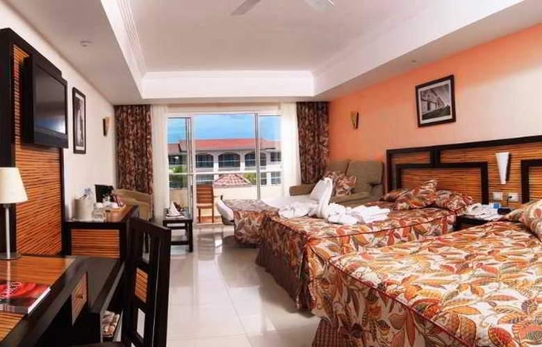 Sandos Playacar Beach Experience Resort - Room - 13