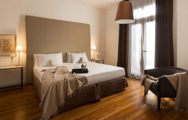 Esplendor by Wyndham Montevideo Cervantes - Room - 2