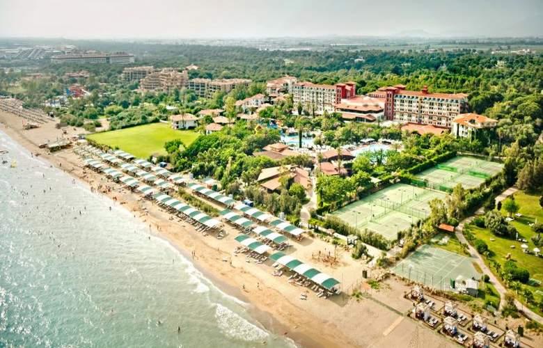 Belconti Resort - Beach - 76