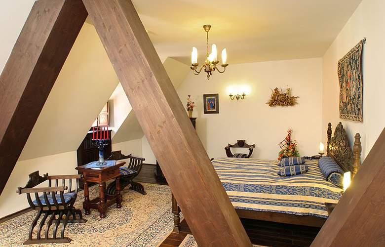 Ruze - Room - 16