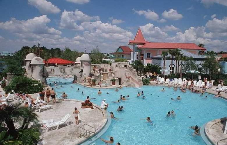 Disney's Caribbean Beach Resort Package - Pool - 5