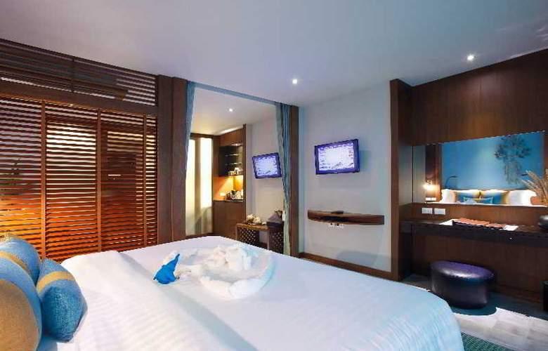 Mai Khao Lak Beach Resort & Spa - Room - 7
