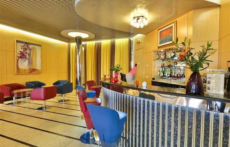 Best Western Air Venice - Bar - 14
