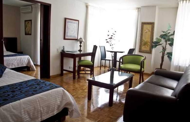 Aparta Suite Torre Poblado - Room - 19