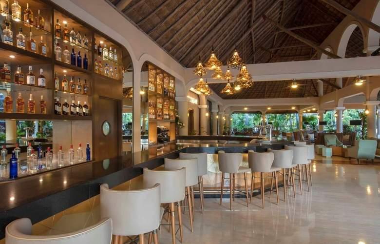 Grand Palladium Colonial Resort & Spa - Bar - 31