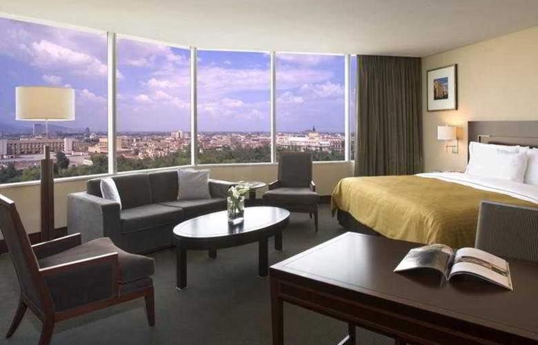 Hilton Mexico City Reforma - Room - 2