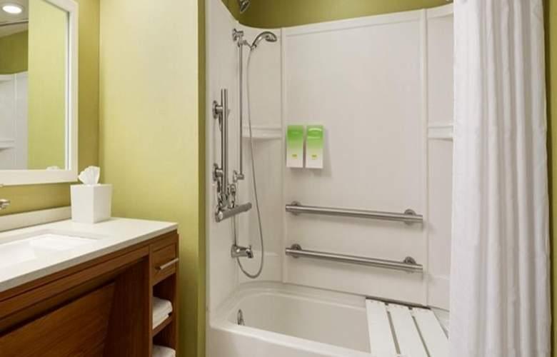 Home2 Suites Rochester Henrietta - Room - 6