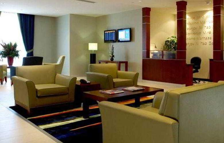 Fairfield Inn & Suites Montreal Airport - Hotel - 10