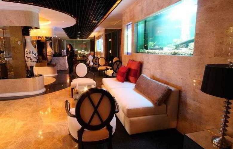 Miracle Grand Don Muang - Restaurant - 23