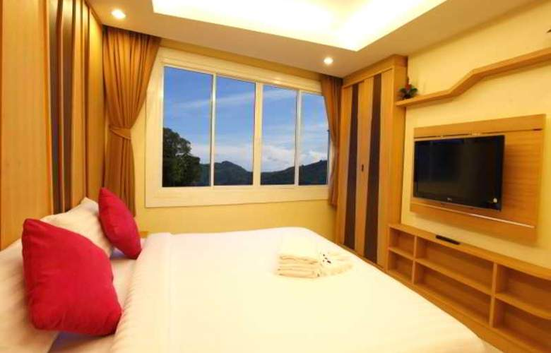 The Allano Phuket Hotel - Room - 9
