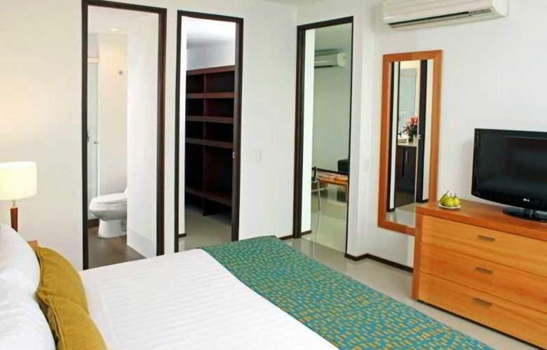 Estelar Apartamentos Barranquilla - Room - 5