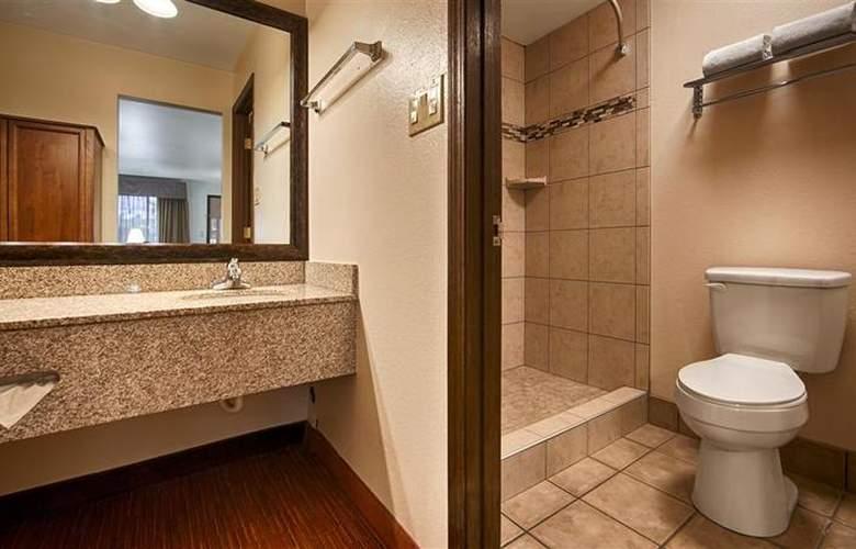 Best Western Grande River Inn & Suites - Room - 46