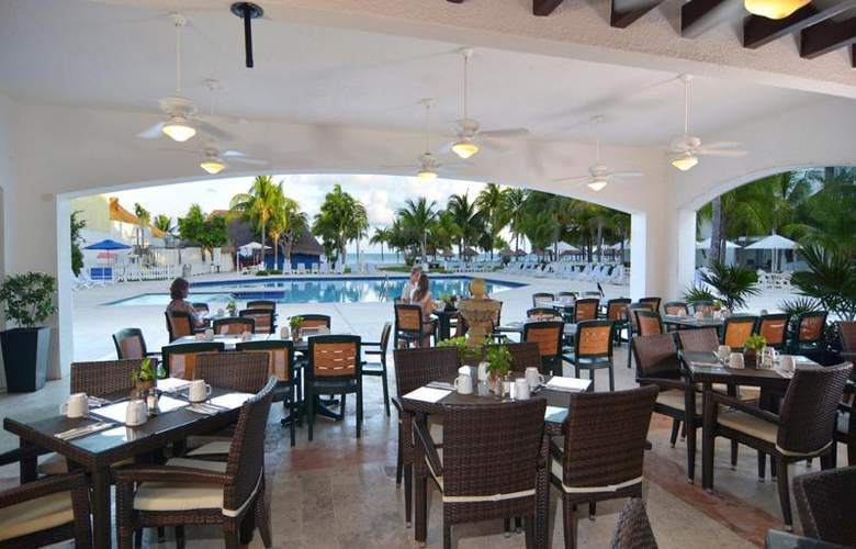 Beachscape Kin Ha Villas & Suites - Restaurant - 38
