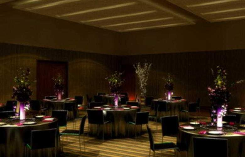 W Hotel Boston - Restaurant - 6