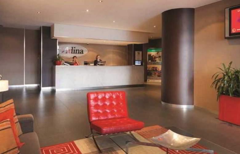 Adina Perth, Barrack Plaza - General - 11