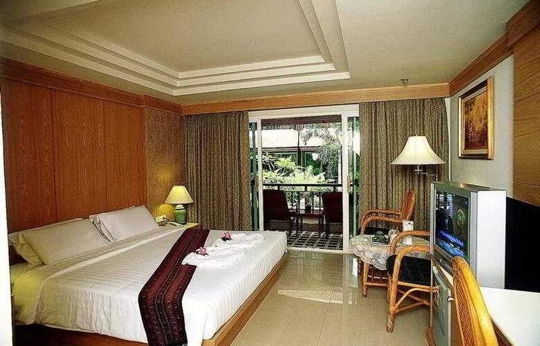 Phi Phi Banyan Villa (!) - Room - 1