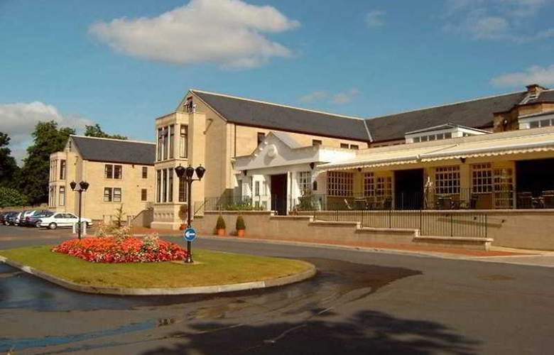 Gomersal Park Hotel & Leisure Club - Hotel - 0