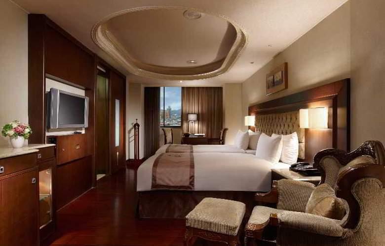 Charming City Xinyi - Room - 11