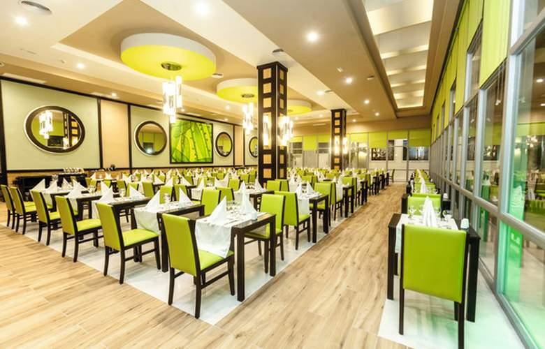 Riu República  - Restaurant - 14