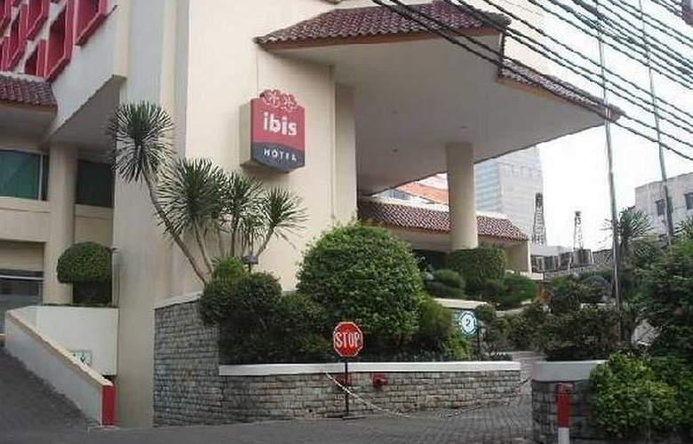 Ibis Tamarin - Hotel - 4