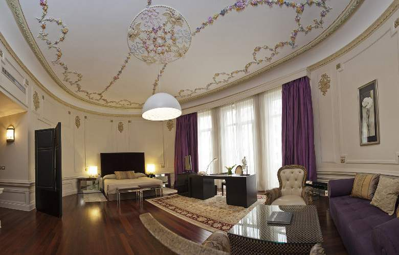 Savoy - Room - 2