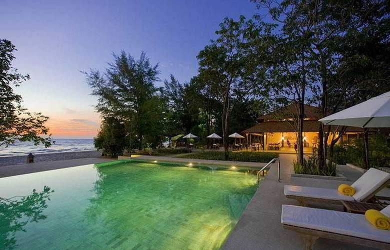 Centara Chaan Talay Resort & Villas, Trat - Pool - 24