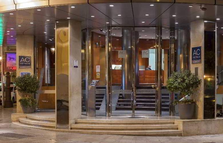 Ac Malaga Palacio - Hotel - 11