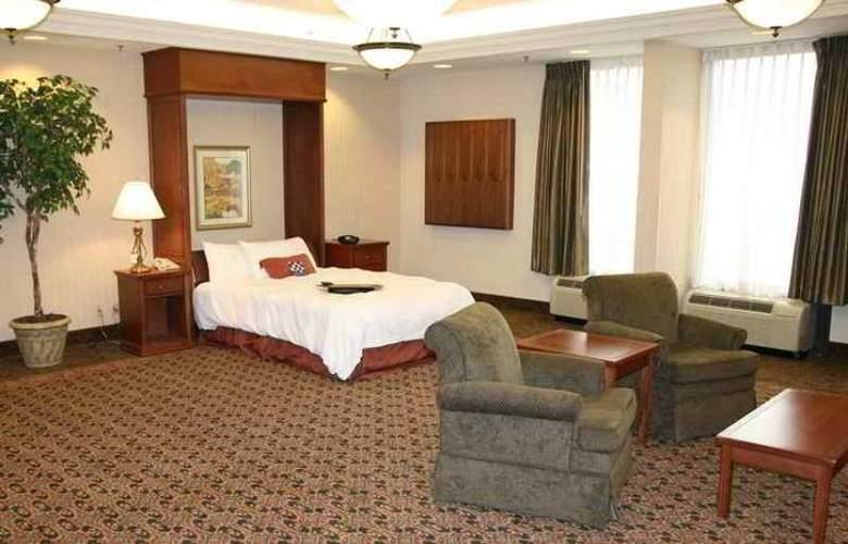Hampton Inn St. Louis Southwest - Hotel - 2