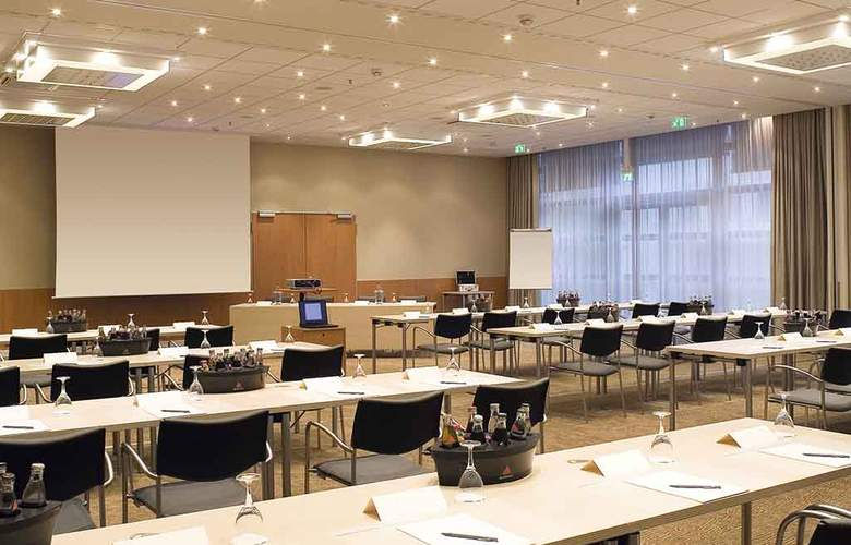 Novotel Aachen City - Conference - 17