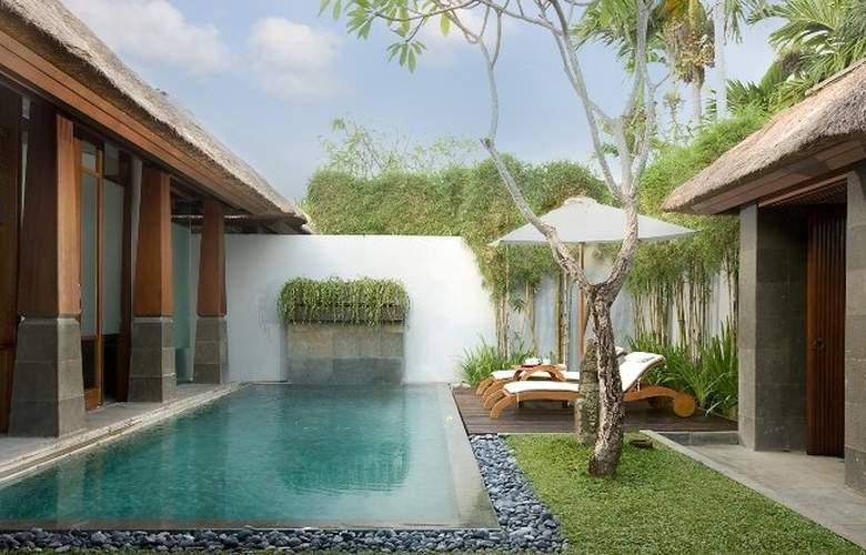 The Kayana Seminyak - Pool - 3