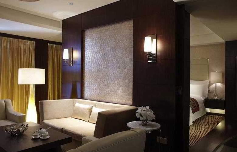 Renaissance Shanghai Putuo - Room - 4