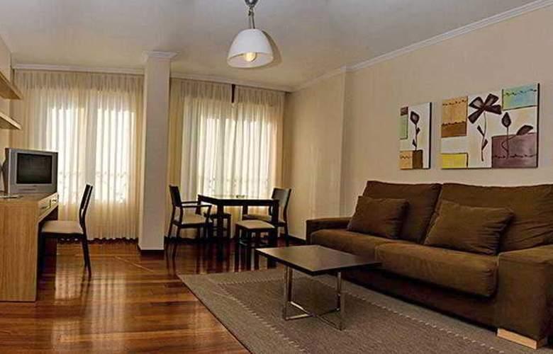 Dabarca Hotel Apartamentos - Room - 2