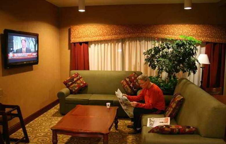 Hampton Inn Seattle- Southcenter - Hotel - 0