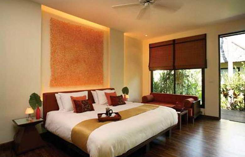 Le Paradis Boutique Resort & Spa - Room - 0