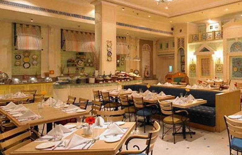 Royal Orchid - Restaurant - 8