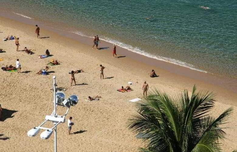 Grande Hotel da Barra - Beach - 5