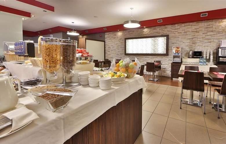 Best Western Plus Quid Hotel Venice Airport - Restaurant - 67