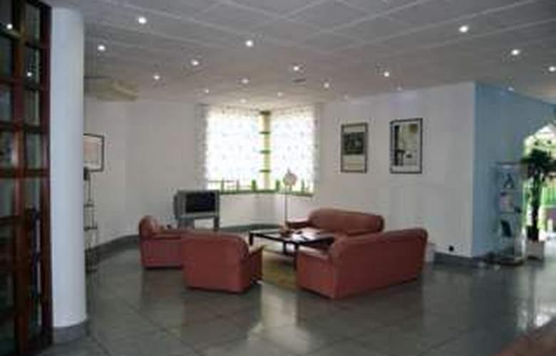 Laitau - Hotel - 4