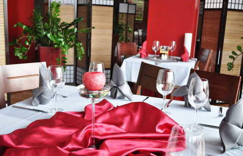 Economy Silesian Hotel - Restaurant - 23