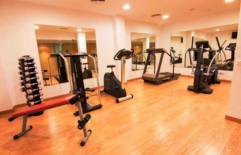 Castell De Mar Hotel Sentido - Sport - 7