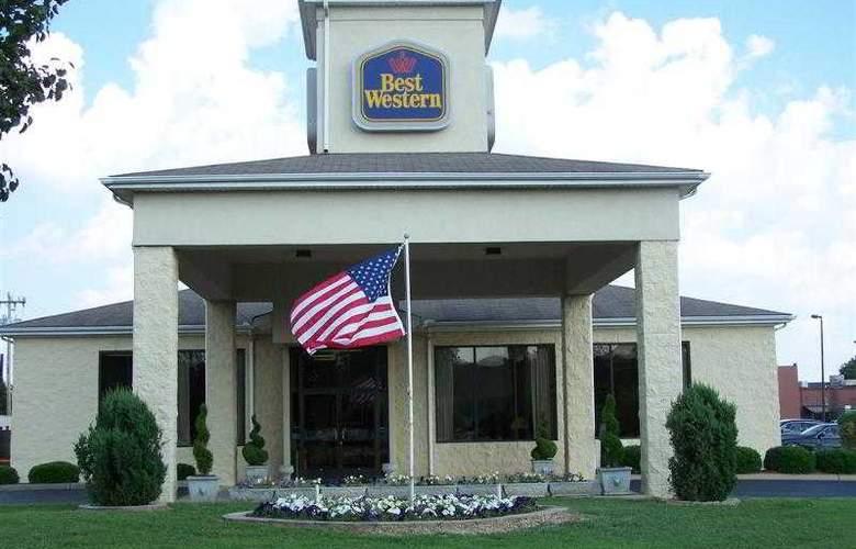 Best Western Inn & Suites - Monroe - Hotel - 13