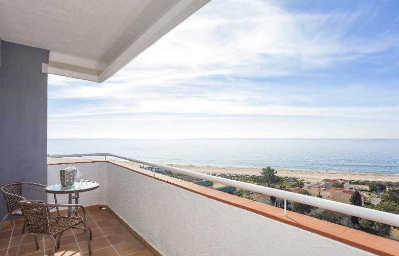 Pestana Alvor Atlantico Residences Beach Suites - Terrace - 13