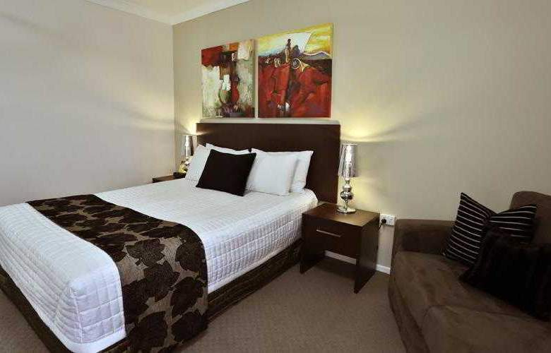 BEST WESTERN Kimba Lodge Motel - Hotel - 31