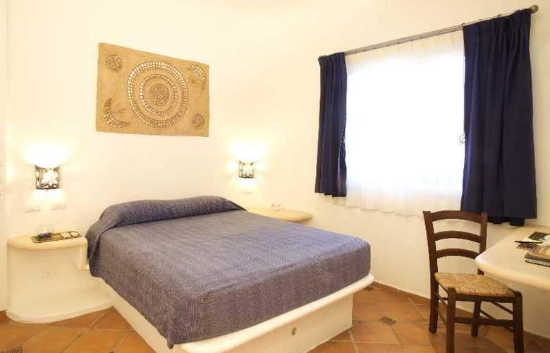 Aqualuna Hotel - Room - 11