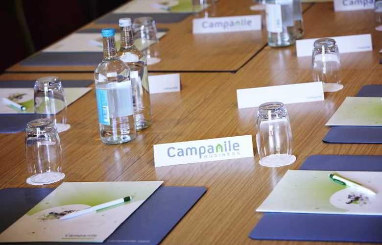 Campanile Runcorn - Hotel - 7