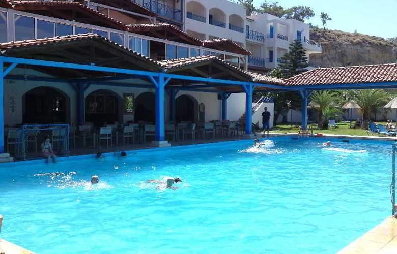 Eden Rock Village Hotel - Sport - 36